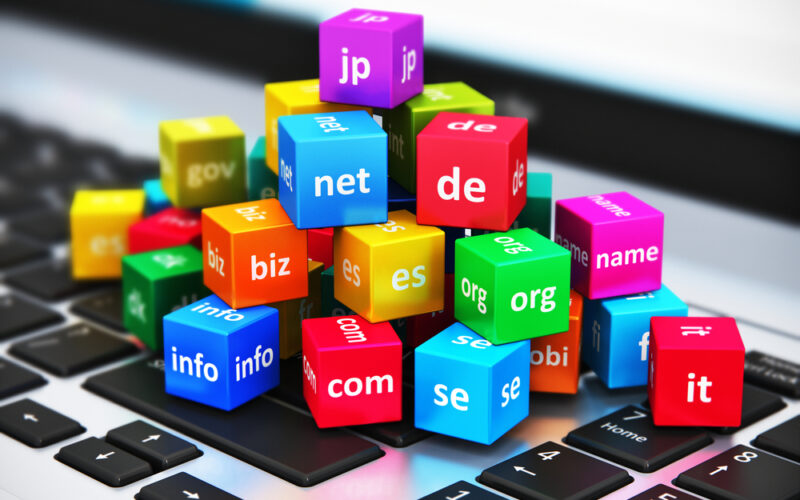 How To Find Newly Registered Domains